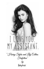 I Love You, My Assistant by inepokt