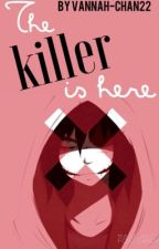 Jeff The Killer x Reader Book 1!: The Killer Is Here [Rewriting] by Vannah-chan22