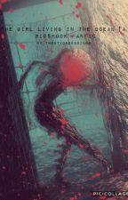 The girl living in the ocean| A Bioshock fanfic by TwentyOneEndings