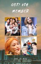 •.•Lee Sun-Hee .•. Got7 8th Member•.• by 2JAE_IS_REAL