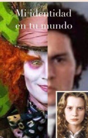 Mi Identidad En Tu mundo  by CarolinaCrdenas3