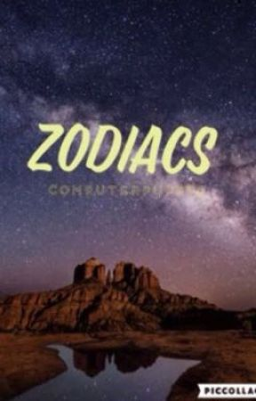 Zodiac High~ - CAPRICORN (female) - Wattpad
