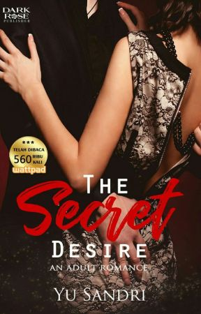 The Secret Desire (Special Parts) by IniSandri