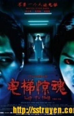 Đọc truyện Rạp Chiếu Phim Địa Ngục