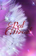 Red Thread  •||BTS||•  🍑Yoonmin😴 by DulceHyunnie