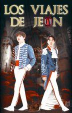 《Los viajes de Jeon》Kookmin by Calicagirl