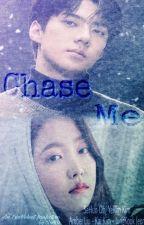 Chase Me [HunRi/SeRi] by RonnieKadox
