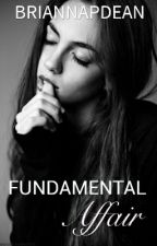 Fundamental Affair (IILWTE sequel) by StarvingLunatic