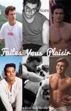 Faites vous plaisir! by dedicatedylanobrien