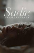 Sadie by xImmortality