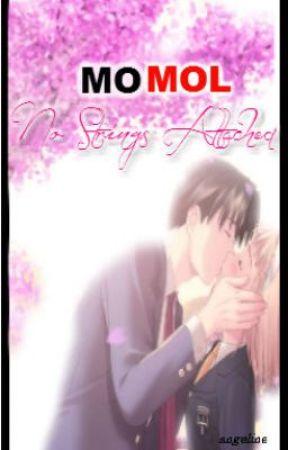 MOMOL (No Strings Attached) by IAmGLYN
