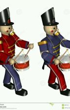 Toy Soldiers  by user31463761