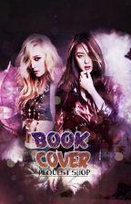 BOOK COVER REQUEST SHOP -BATCH II (temp. close) by FantasticHamster