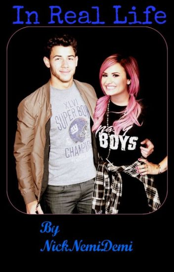 In Real Life (Nemi)