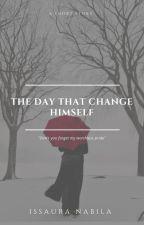 The Day That Change Himself [Oikawa x Sugawara] [Fanfiction] [Haikyuu] by IssauraNabila