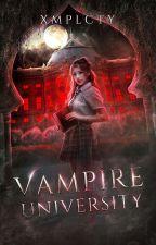 Vampire University by Xmplcty