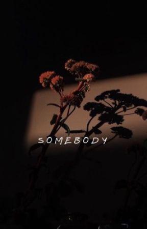 somebody. TK by jjongchen