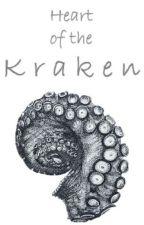 Heart of the Kraken by _CherryQueen_