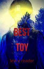 Best toy (Teacher levi x reader)  by MTGCOOL