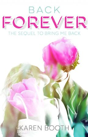 Back Forever, Chapter One by karenbbooth