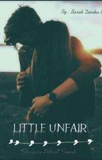 Little Unfair by sarah_dieska