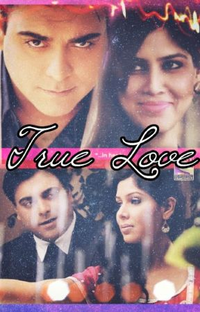 True Love by RSakshi