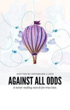 Against All Odds by epforever