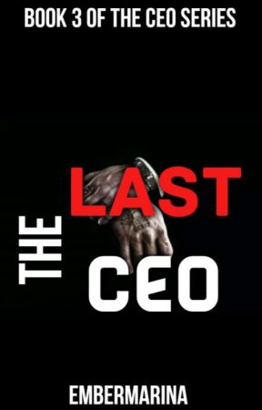 The Last Ceo by embermarina