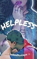Helpless » k.w. by inkedbyzayn