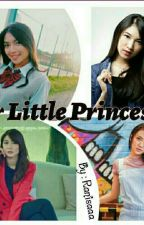 Our Little Princess by ranisaaa