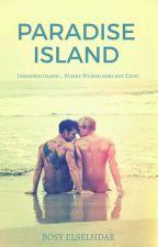 #B8 Paradise Island by Bosy_elselhdar