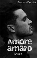 Amore amaro  by SimonaDeVito1