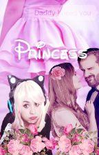 Princess   #Panik Fanfiction   Gronkh x Pandorya  by IneedMilk4myCoffee
