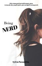 Being a Nerd by sylviaprmtha