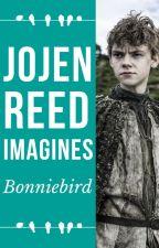 Jojen Reed Imagines by bonniebird
