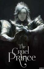 The Cruel Prince  by Jan-Jan2000