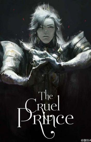 The Cruel Prince [Book 1]