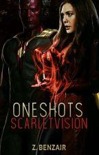 OneShots ScarletVision by ZBenzair