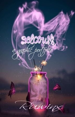 Selcouth|| Graphic portfolio  by -ruwinx
