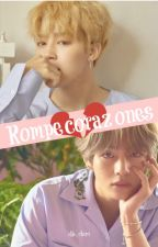 Rompecorazones | BTS by elle_chim