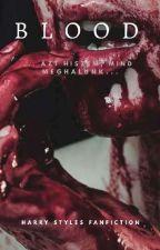 Blood   /H.S.FF./ by Viktorialux10