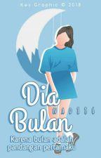 Dia Bulan by NadiaWulandari886