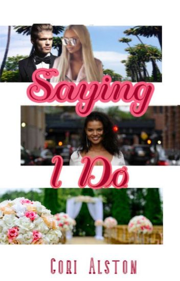 Saying I Do {Interracial BBW Romance}