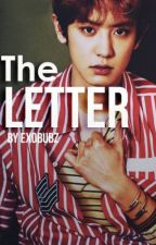 The Letter [Tamamlandı] by Muertemimi