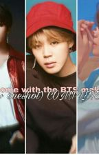 Foursome with the bts maknaes ( 21+ ) oneshot (COMPLETED)  by peachybunsx