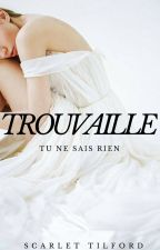 Trouvaille by xsibellax