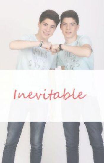 Inevitable (Daniel y Jesús)