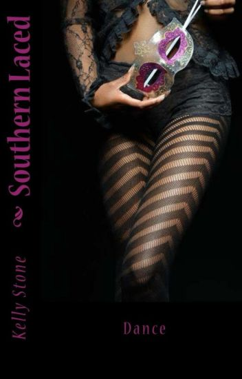 SOUTHERN Laced: Dance (BWWM) - ON AMAZON!!!
