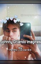 Johnny Orlando imagines 💙 by johnnyorlando2488
