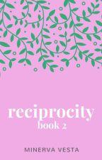 Reciprocity Book 2 (bwwm) by MinervaVesta